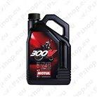 MOTUL 300V engine oils (2T&4T)