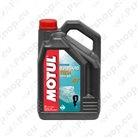 Aquatic technology oils