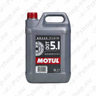 MOTUL DOT5.1 5L
