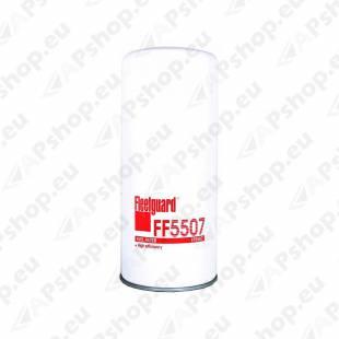 FF5507 KÜTUSEFILTER FH D12D. D13