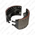 Drum brake components