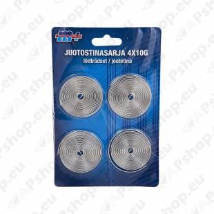 JOOTETINA-KAART 4 X 1.2/10G M+