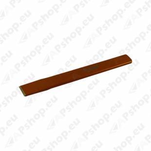 TRIUMF MEISEL METALLILE NWS. 26X230X7MM