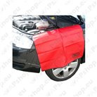 Car seat protections, covers, fender flares, etc.