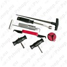 Glass replacement tools