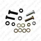 Tyre and rim assembly tools