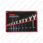 Double open-ended spanner sets