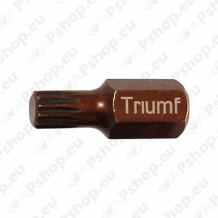 12-TÄHIK M8 LÜHIKE . S2 MAT. (130T) TRIUMF