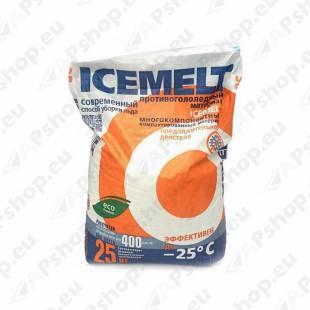 Icemelt Deicer 25 Kg
