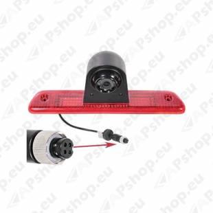 Brake Light Camera 1705-00082