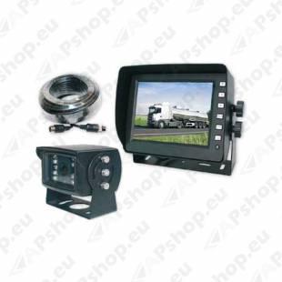 "Backup Camera System 5.6"" 1705-00004"