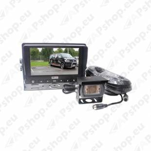"VEISE Backup Camera 7"" Screen 1705-00006"