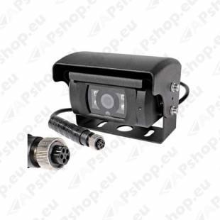 HD Camera, with Shutter 1705-00047-HD