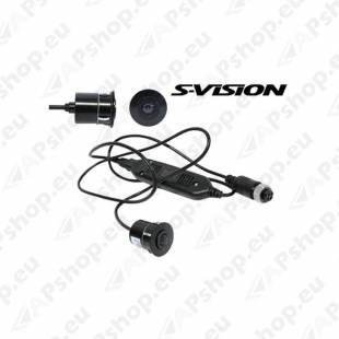 S-VISION Minicamera 1705-00027