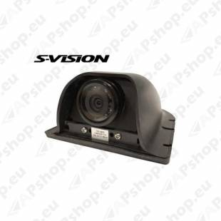 S-VISION Side Camera 1705-00032