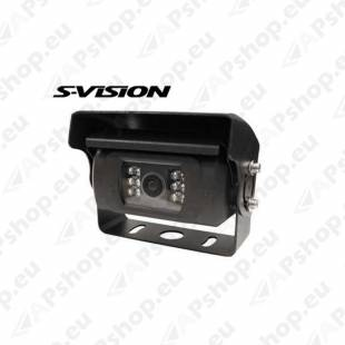 S-VISION Camera, with Protective Cover 1705-00047