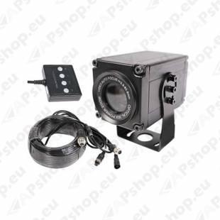 PSVT Backup Camera, Zoom RV-CM10R