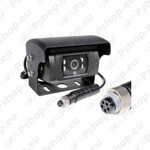 HD Camera, with Shutter 1705-00030-HD