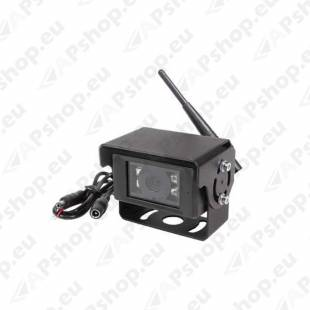 HD Camera, Wireless 1705-00087-HD