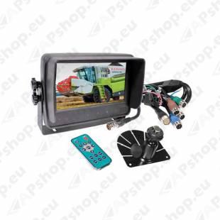 "VEISE HD Digital Screen 7"" IP66 1705-00039-HD"