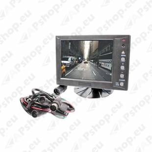 "PSVT Screen 5.6"" RV-TM56AC"