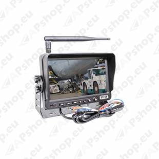 "VEISE Wireless Screen 7"" 1705-00060"