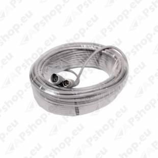 PSVT Camera Cable, 6-pin RV-L20-6