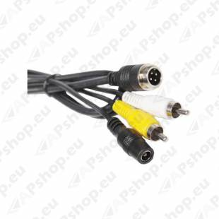 PSVT Adapter Cable, 4-pin 1705-00064