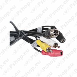 PSVT Adapter Cable, 5-pin 1705-00065