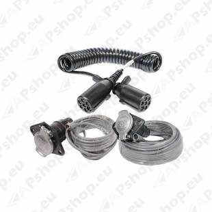 PSVT Cable Kit for Trucks and Trailers RV-TC101-6