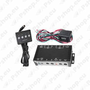 PSVT Control Unit RV-CB131