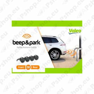 Valeo Parking Sensor Kit 632200