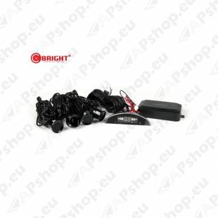 Bright Parking Sensor Kit 1-92256