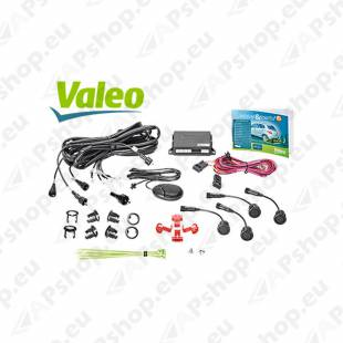 Valeo Parking Sensor Kit 632000
