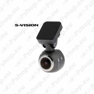 S-VISION Windshield Camera 1705-00203