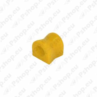 Strongflex Rear Anti Roll Bar Bush Sport 011187A_16mm
