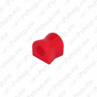 Strongflex Rear Anti Roll Bar Bush 011187B_18mm
