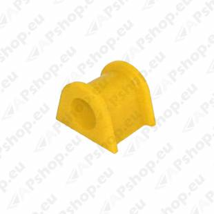 Strongflex Front Anti Roll Bar Bush Sport 011188A_23mm