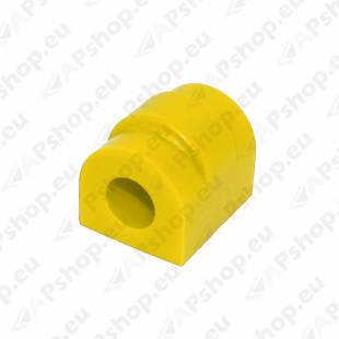 Strongflex Rear Anti Roll Bar Bush Sport 031167A_17mm