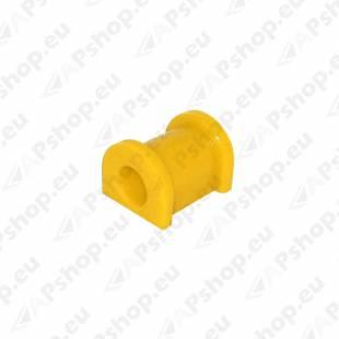 Strongflex Rear Anti Roll Barbush Sport 031313A_17mm