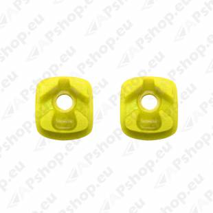 Strongflex Engine Mount Rear Lower Inserts Sport 051286A