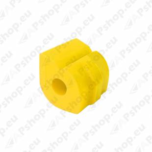 Strongflex Front Anti Roll Bar Mounting Sport 051301A_21mm