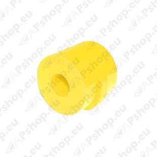 Strongflex Front Anti Roll Bar Mount Sport 051380A_17mm
