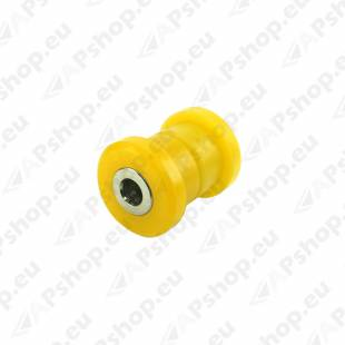 Strongflex Outer Arm To Hub Bush And Inner Track Arm Bush 31Mm Sport 081101A