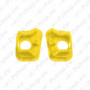 Strongflex Engine Front Mount Inserts Sport 081251A