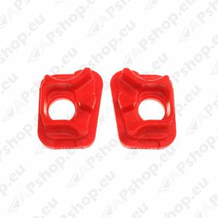 Strongflex Engine Front Mount Inserts 081251B