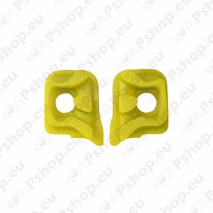 Strongflex Engine Front Mount Inserts Sport 081295A