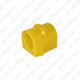 Strongflex Front Anti Roll Bar Bush Sport 131134A_20mm