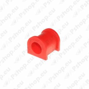 Strongflex Reaction Rod Bush 131139B_24mm