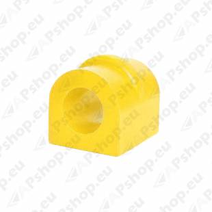 Strongflex Front Anti Roll Bar Bush Sport 131208A_25mm